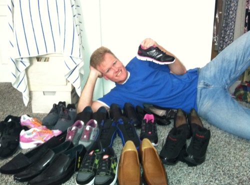 Shoes for Guatemalans