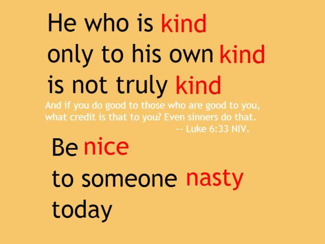 randomactsofkindness