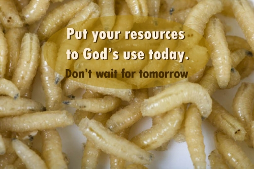 resources for God