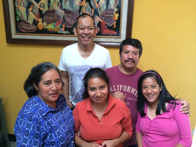 Iglesia Cristiana la Puerta | Guatemala
