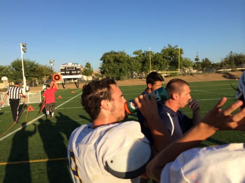 Christian school Santa Monica | football
