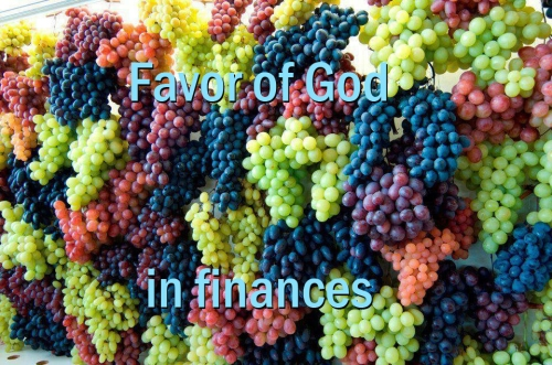 God Finances
